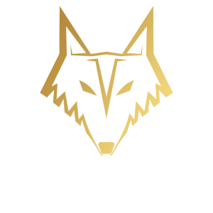 The Wolf of Real Estate Logo