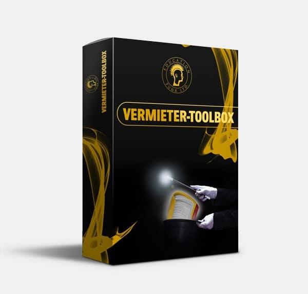Vermietertoolbox von Dr. Florian Roski