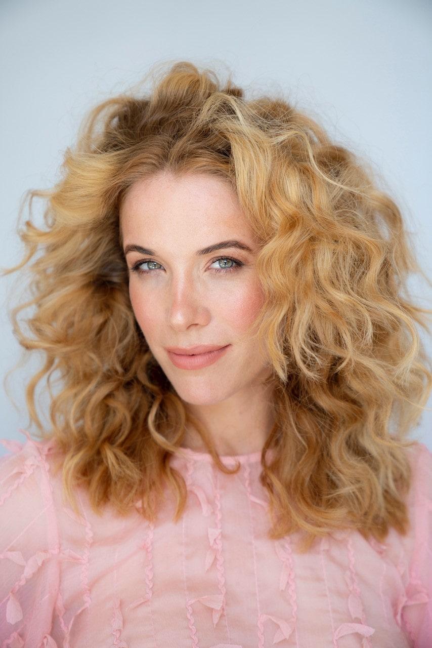 Model Miss Nina Kirsch