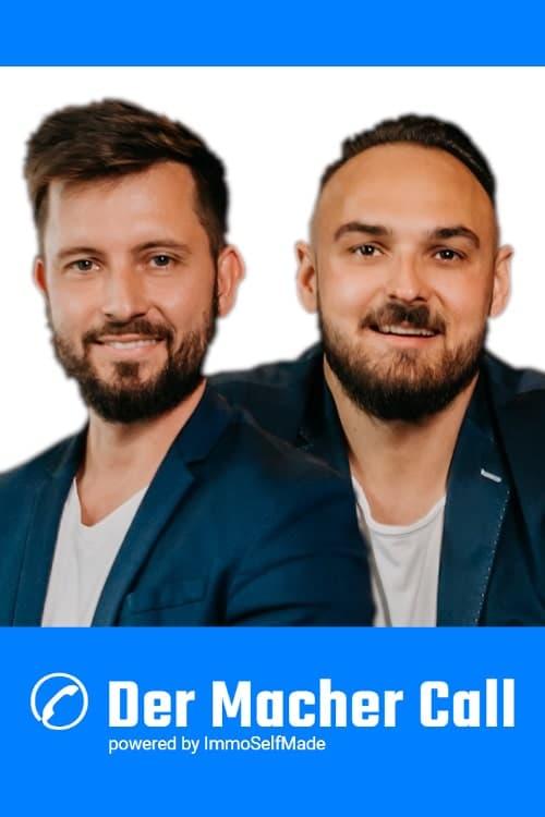 Der Macher-Call by Chris & Daniel