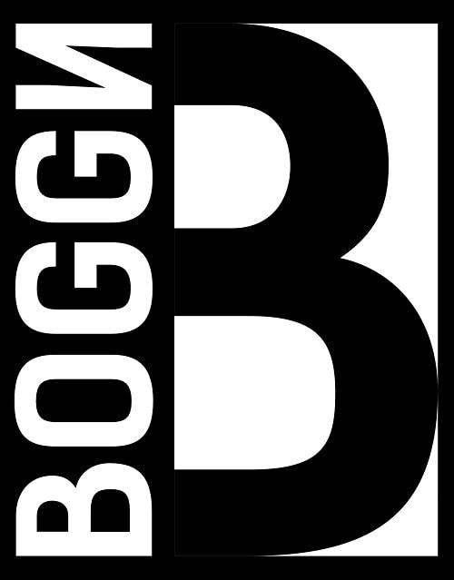 Ikeaboggi Logo