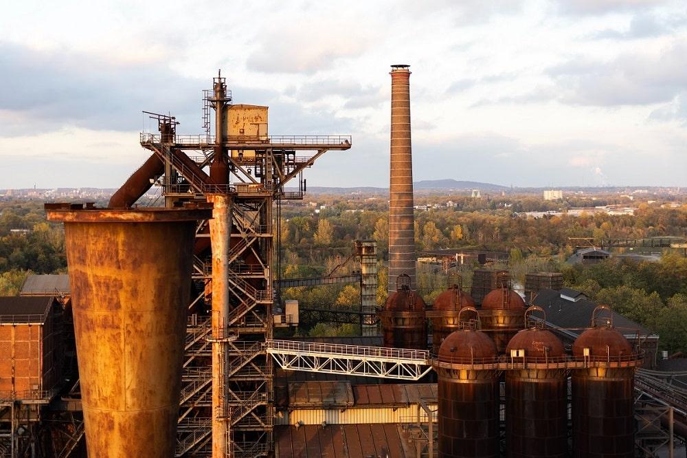 Ruhrpott Raffinerie